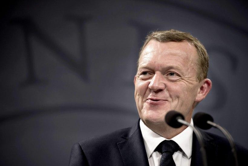 Taani sai uue valitsuse