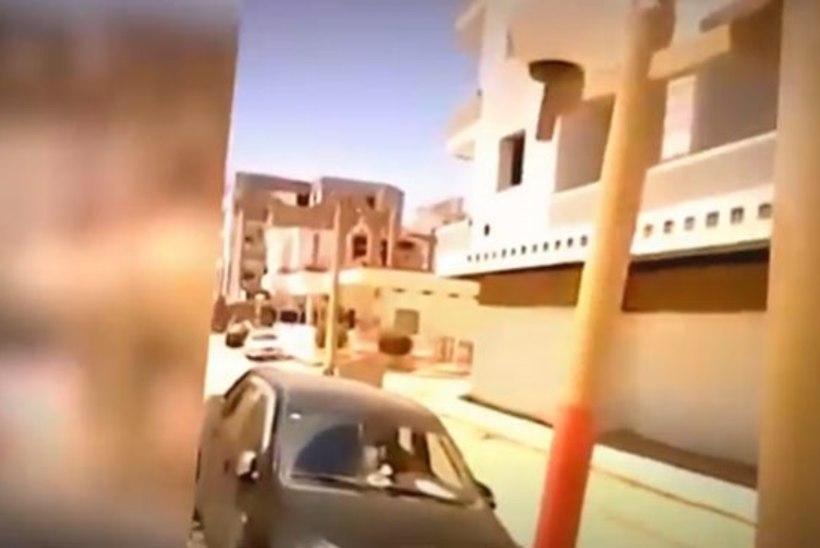 Tuneesias terroristiga silmitsi seisnud turist: ma ei tea, miks ta kõiki ei tapnud