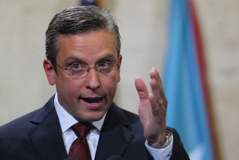 Puerto Rico võlgu ei maksa