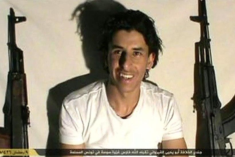 TUNEESIA TULISTAMINE: pealtnäha korralik noormees osutus massimõrvariks