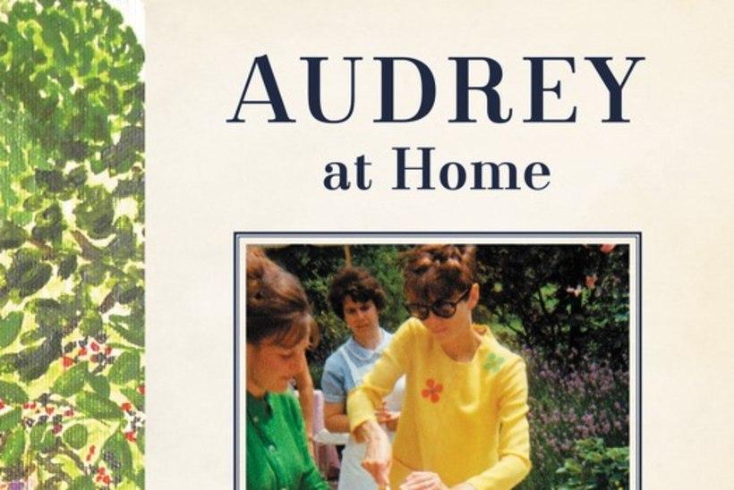 Näitleja Audrey Hepburn sõi sõja ajal nõgeseid ja tulpe