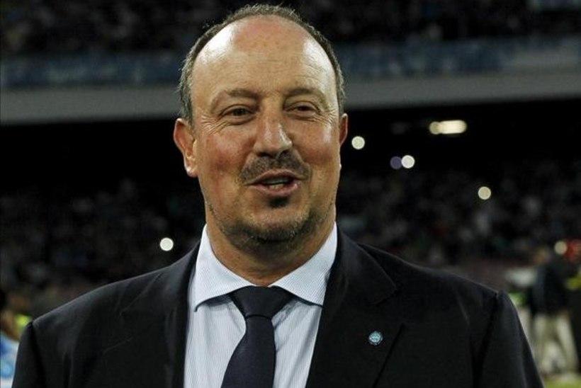 AMETLIK! Madridi Real sai uue peatreeneri
