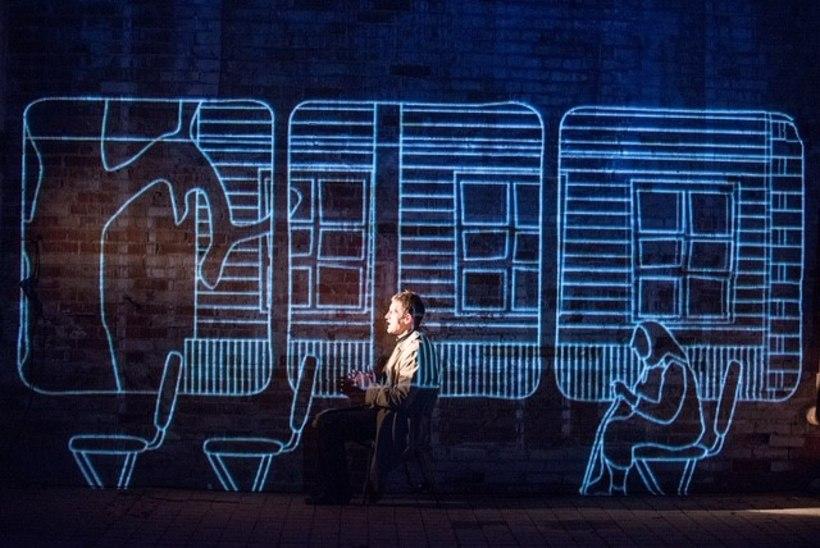 OTSUSTA ISE: Kas käid teatripileti eest välja 1 või 30 000 eurot?