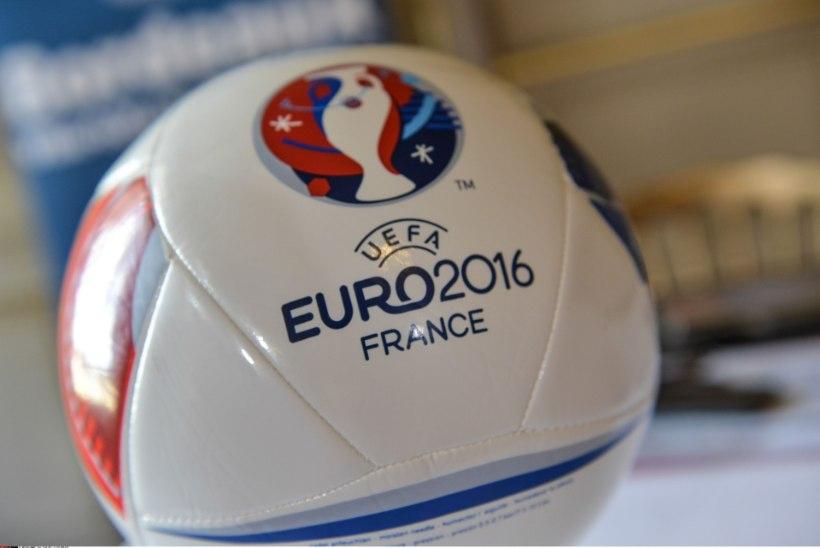 ETV omandas 2016. aasta jalgpalli EMi ülekandeõigused