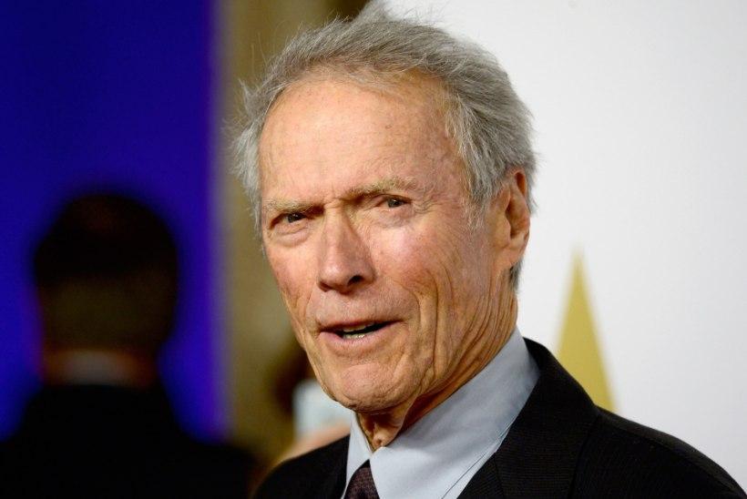 Clint teeb filmi kangelaspiloodist