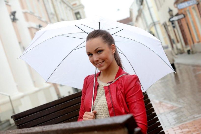 Elisa Kolk hakkab ilmatüdrukuks