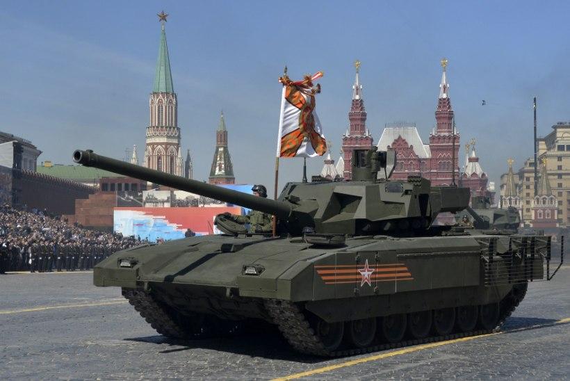 Putin: sanktsioonidest on rohkem tulu kui kulu