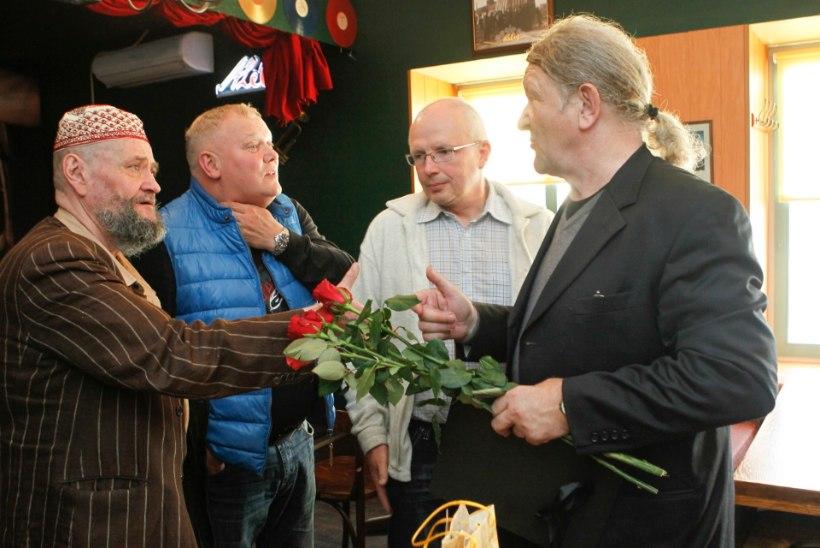 GALERII: Tiit Madisson tähistas Von Glehnis sünnipäeva
