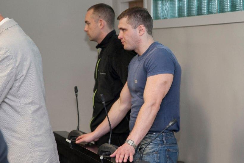 Kohus saatis narkokurjategijad vangi