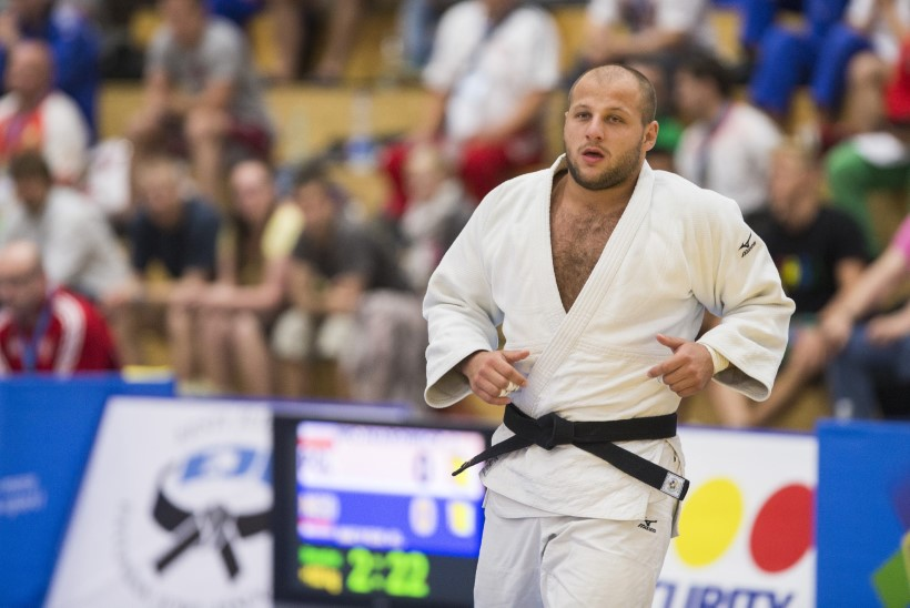 Grigori Minaškin kerkis Minski MK-etapil poodiumile