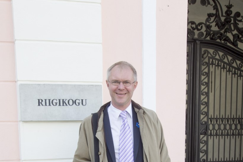 SDE: Pagulastele tuleb õpetada eesti keelt ja aidata neil töö leida