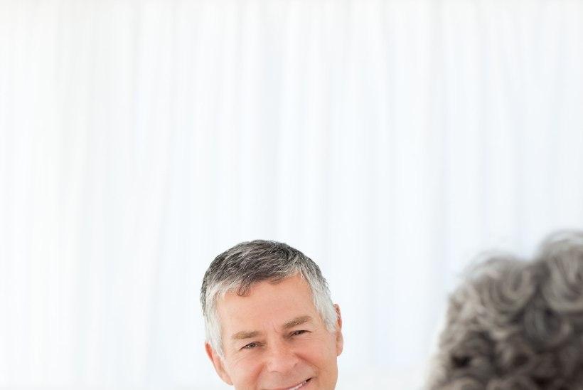Pea veerand Eesti arstidest on 65aastased ja vanemad