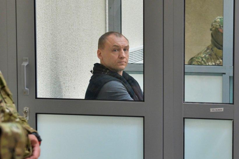 OOTAMATU PÖÖRE KOHTUASJAS: Eston Kohver viiakse tagasi Moskvasse