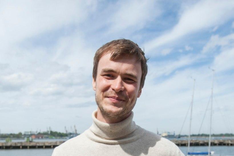 Marten Kuningas: sain teada, kui hea on Eestis elada