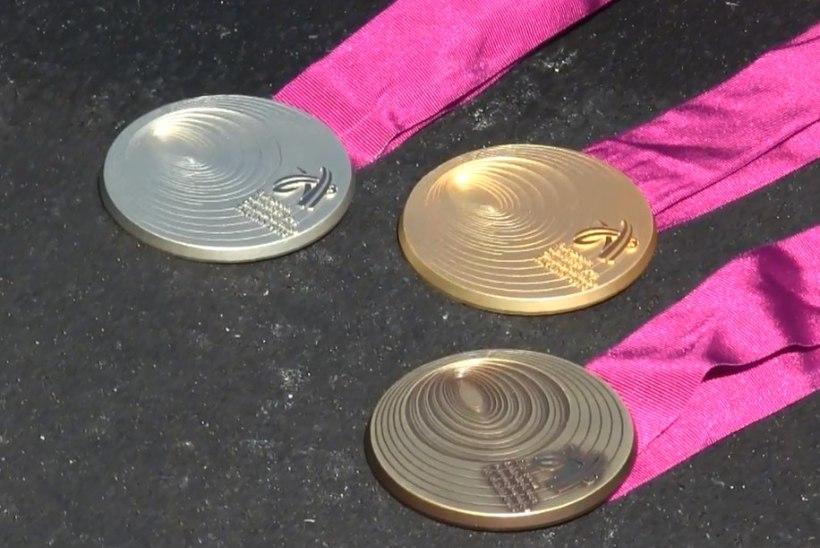 ÕHTULEHE VIDEO   Kergejõustiku U23 EM-i medalite valimisel ütlesid sõna sekka Šadeiko ja Mägi