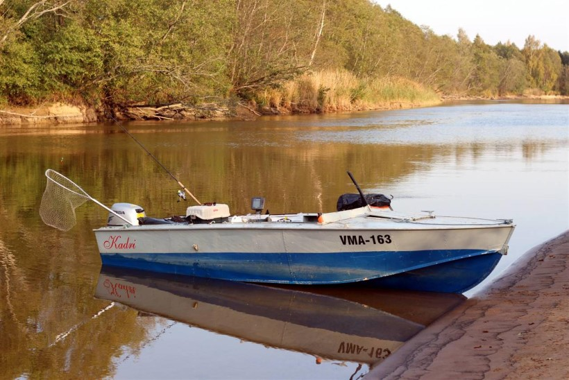 1. juulist kehtib uus kalapüügiseadus
