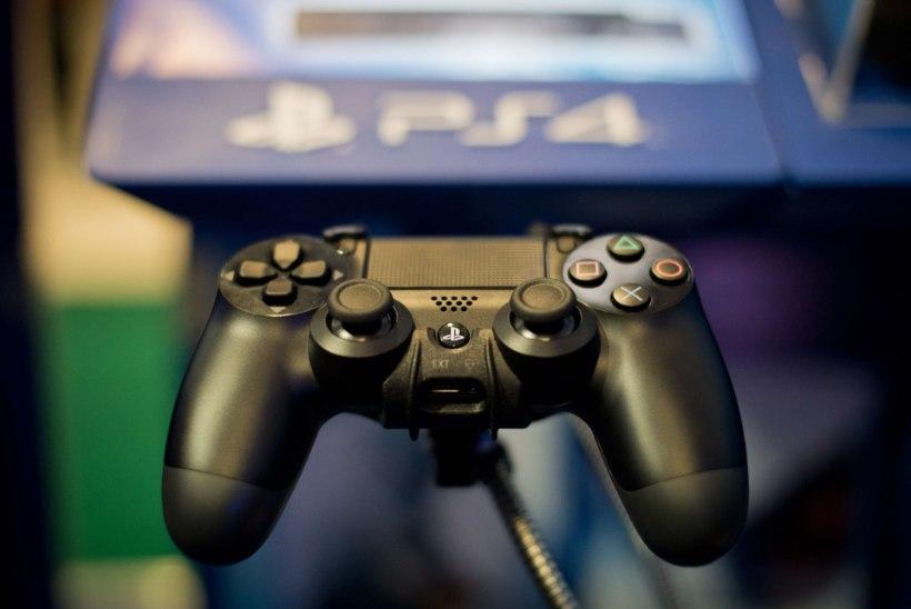 Narkouimas sakslane andis naisele unerohtu, et saaks rahulikult videomänge mängida