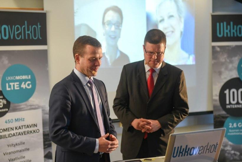 Soome ja Eesti ministrid kõik ühte nägu? Sakslased peavad Hanno Pevkurit Petteri Orpoks