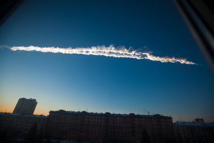 Kes kägardas Merkuuri ja miks tume välk meid peksab?