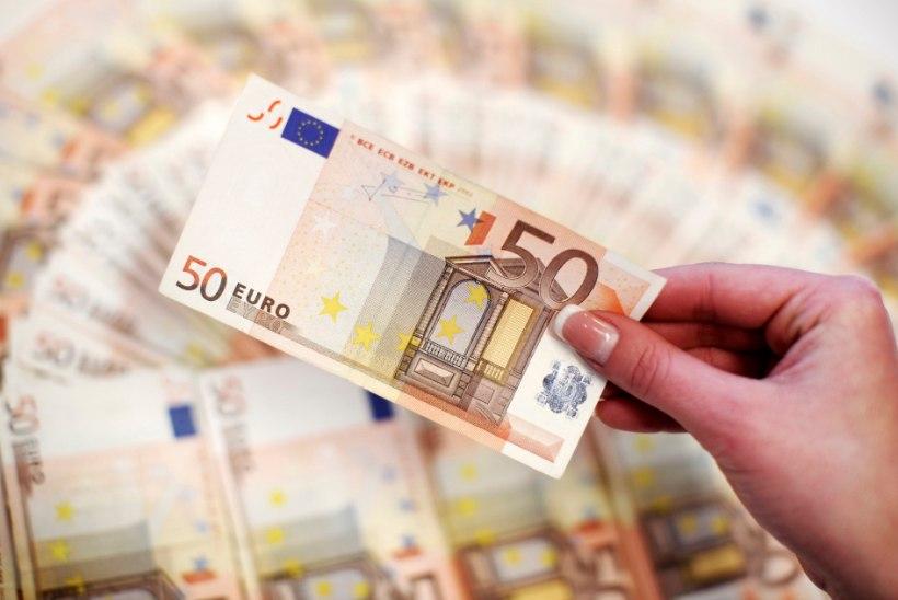 Soome kolinud perelt püütakse võlga nõuda Eesti seaduse järgi