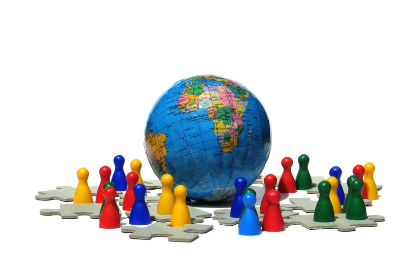11. juuli: Ülemaailmne rahvastikupäev