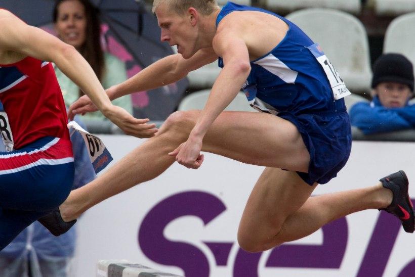 VÄGEV! Eesti võitis tänavuselt suveuniversiaadilt neljanda medali