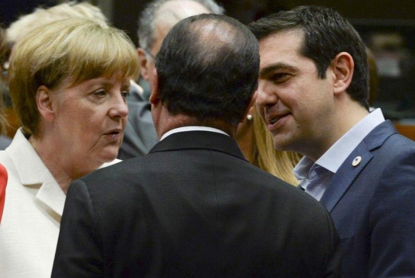 Merkel: lepe ei tule iga hinnaga