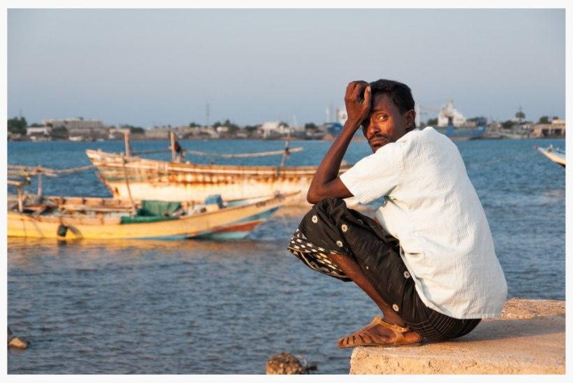 Eritreas käinud eestlane: seal elab uhke rahvas karmi diktaatori käe all