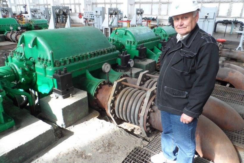 Nitrofert koondab töötajad, aga konserveerib majad ja masinad, et tootmine kunagi taastada