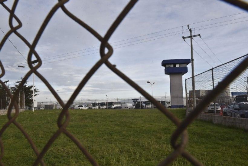 Mehhiko narkoparun põgenes vanglast 1,5 km pikkuse tunneli kaudu