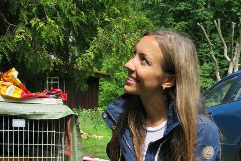 Kertu Jukkum: armastus teeb halvasti koheldud loomadega imesid!