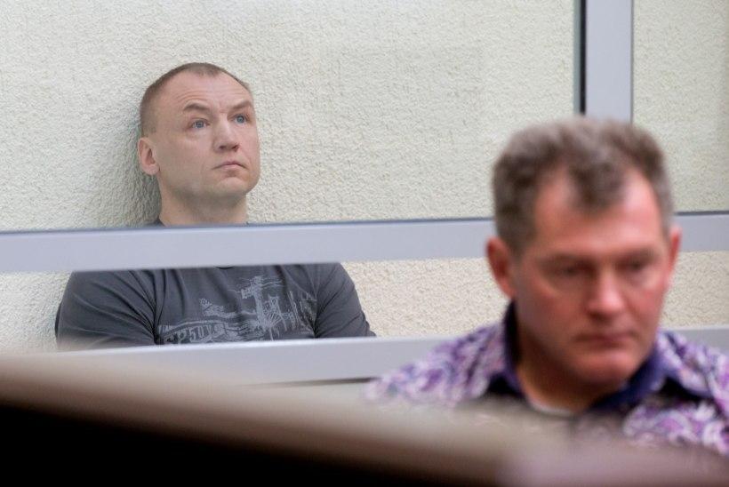 Kohtuprotsess Eston Kohveri üle jätkub järgmisel nädalal