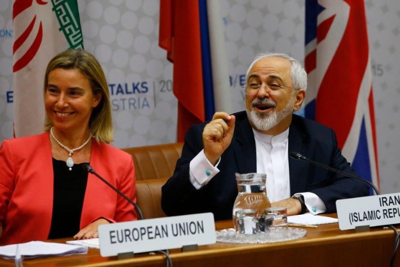Viinis sündinud tuumakokkulepe Iraaniga viis naftahinna langusele