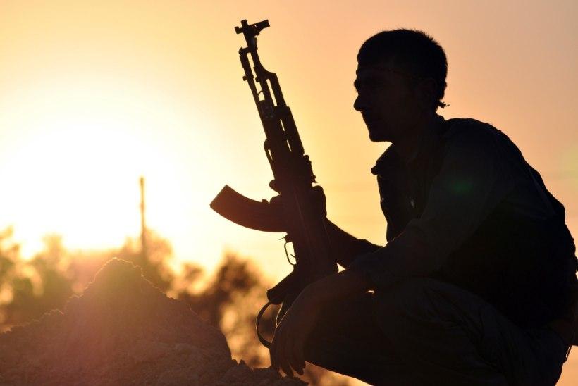 PIINLIK JUHTUM: Suurbritannia terrorismivastases politseiasutuses oli palgal tuntud islamiäärmuslane