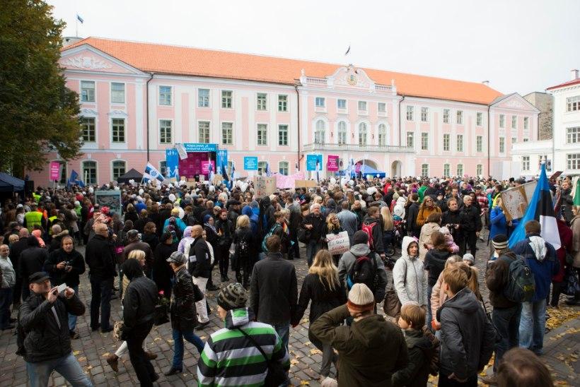 SAPTK kogus mullu annetusi üle veerand miljoni euro