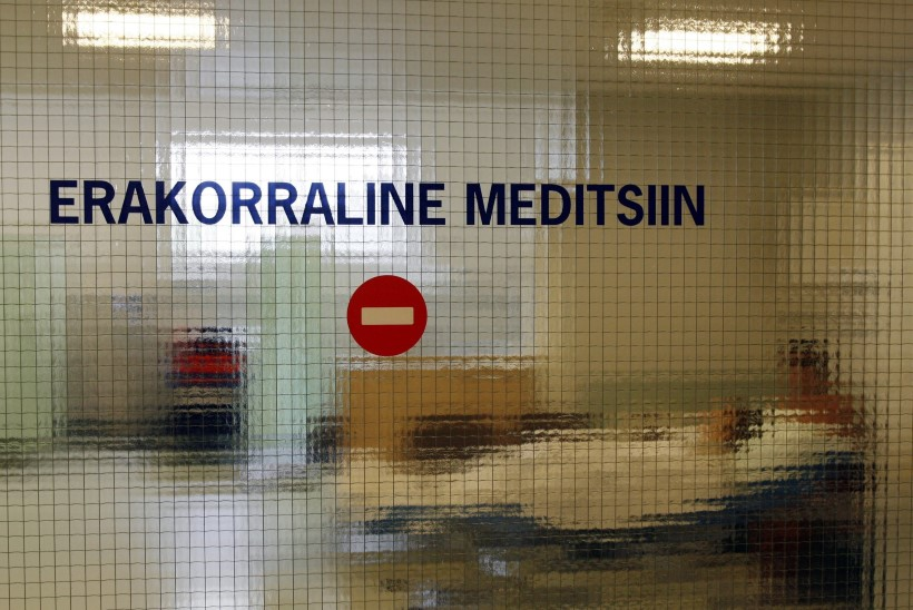 Tallinna ehitusel sai töömees raskelt vigastada