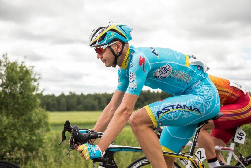 Tour de France'i 11. etapp: Taaramäe katkestas, Kangerti hea tulemus läks väsinud Nibali nahka