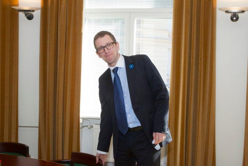 Michal lubas lähiaastatel Ida-Virumaale 3000 uut töökohta
