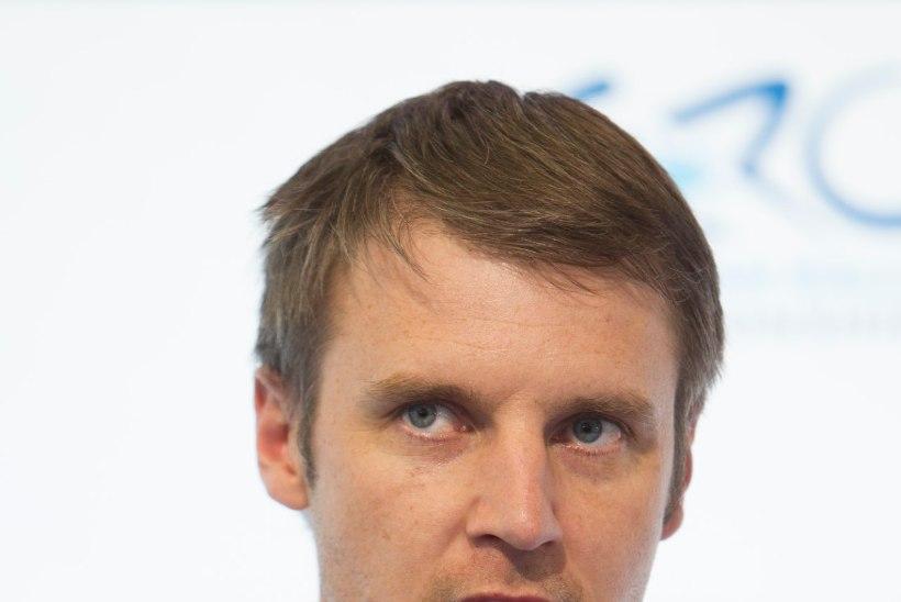 Rally Estonia stardikoha valik on ilmataadi loterii