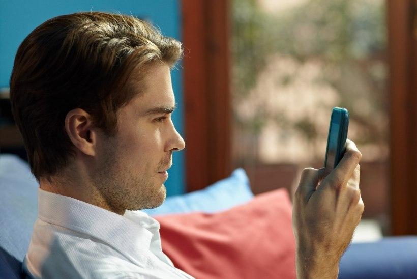 Kuidas kasutada mobiilipanka turvaliselt?