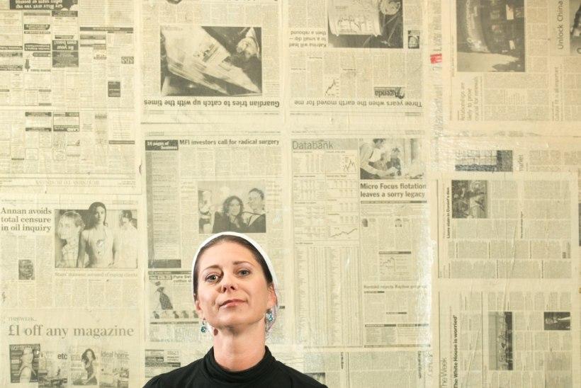 """Ülle Lichtfeldt: """"Kui mul soov maailma parandada ära kaob, ei ole mõtet enam näitlejatööd teha."""""""