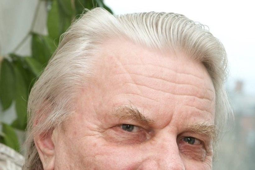 Laupäeval Pärnu jõel uppunud mees oli professor Rein Vihalemm