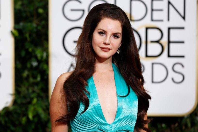 KEIT TRIISA: Lana Del Rey laulud õpetavad mulle, et raskusi ei tohiks liiga tõsiselt võtta