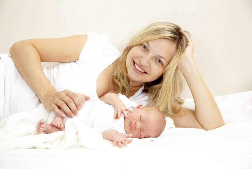 Tallinna Keskhaigla sünnitusmajas sündis esimesel poolaastal 1964 last