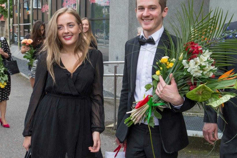 Rasmus Rändvee pääses ülikooli eksamiteta kuuele erialale: ma ei viitsinud mitte ühtegi sisseastumiseksamit teha