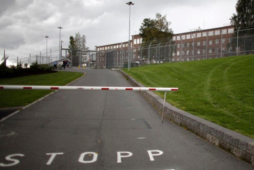 Breivik võeti küll ülikooli, kuid diplomit ta vaevalt kunagi saab