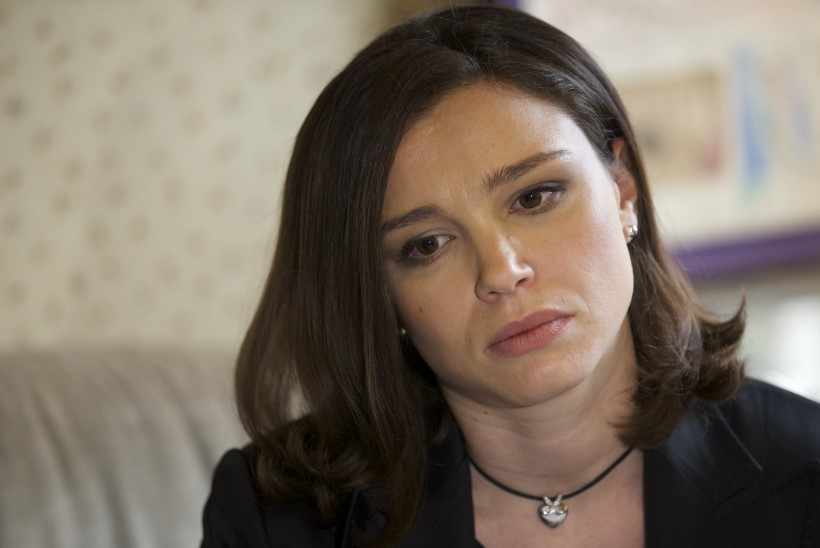 """Žanna Nemtsova: """"Kes ütleb, mida ta mõtleb, riskib Venemaal kõigega."""""""
