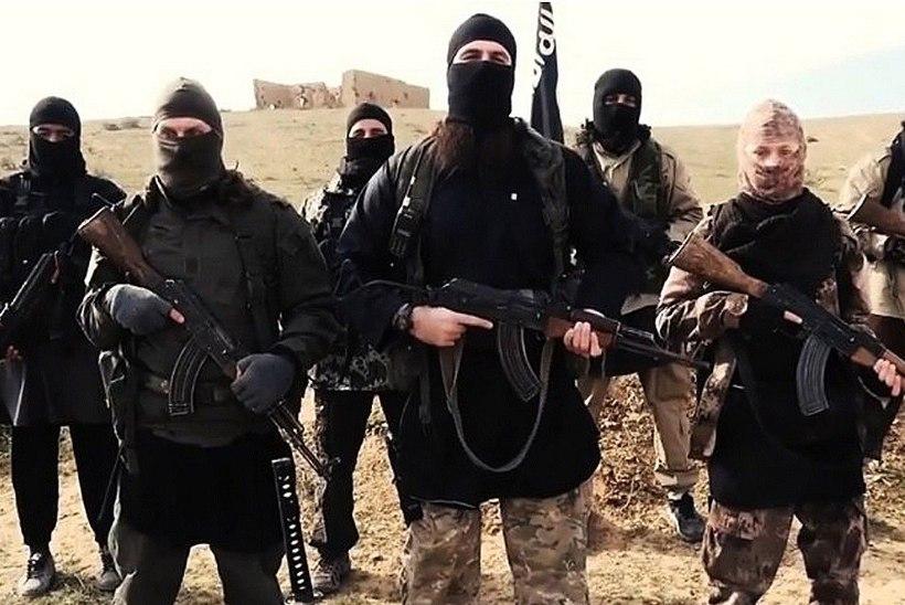 Soomest on ISISega ühinenud 13 naist