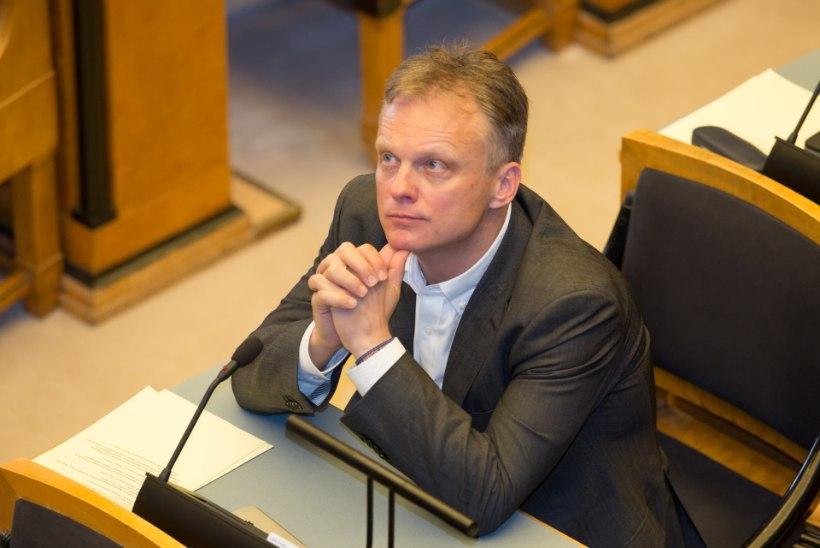 Sooäär kritiseeris pärast kohtumisi Moskvas majutusasutuste käibemaksu tõstmist