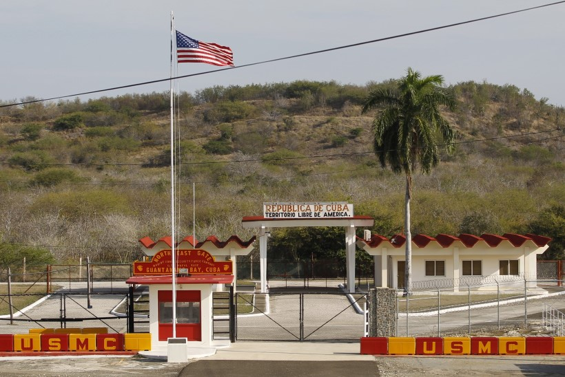 USA plaanib kurikuulsa Guantanamo vangla sulgemist